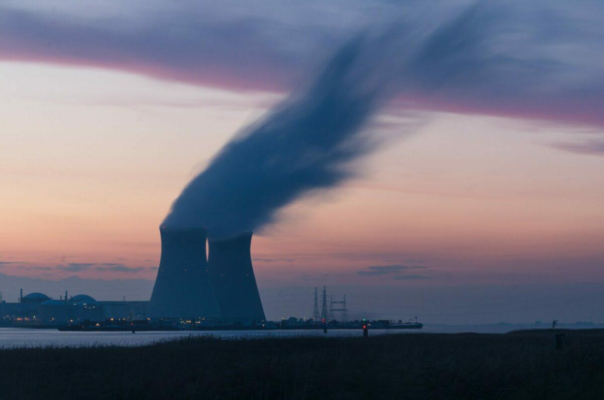 nuclear doel