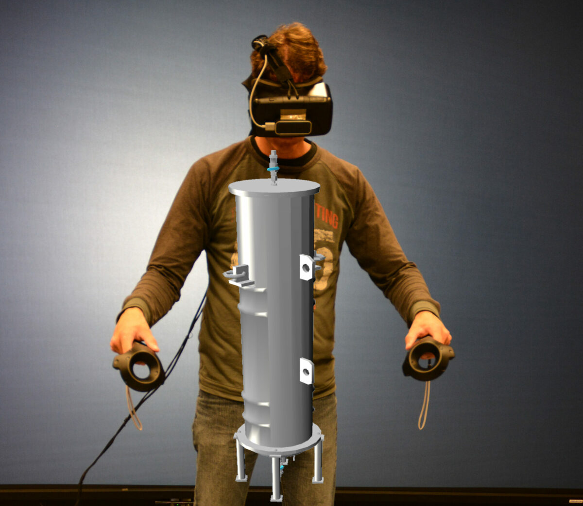 nuclear VR