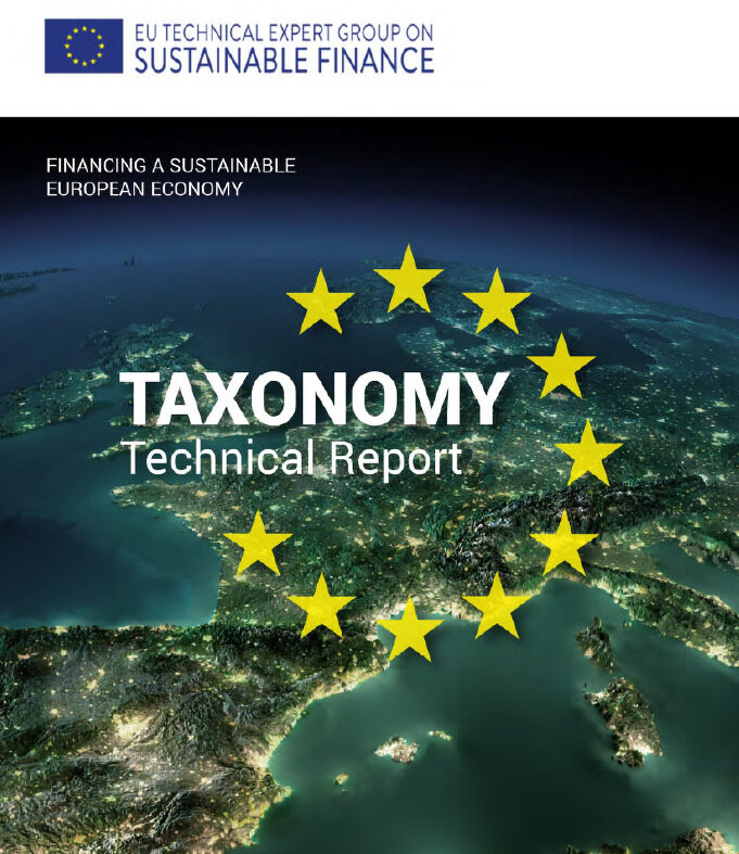 EU taxonomy