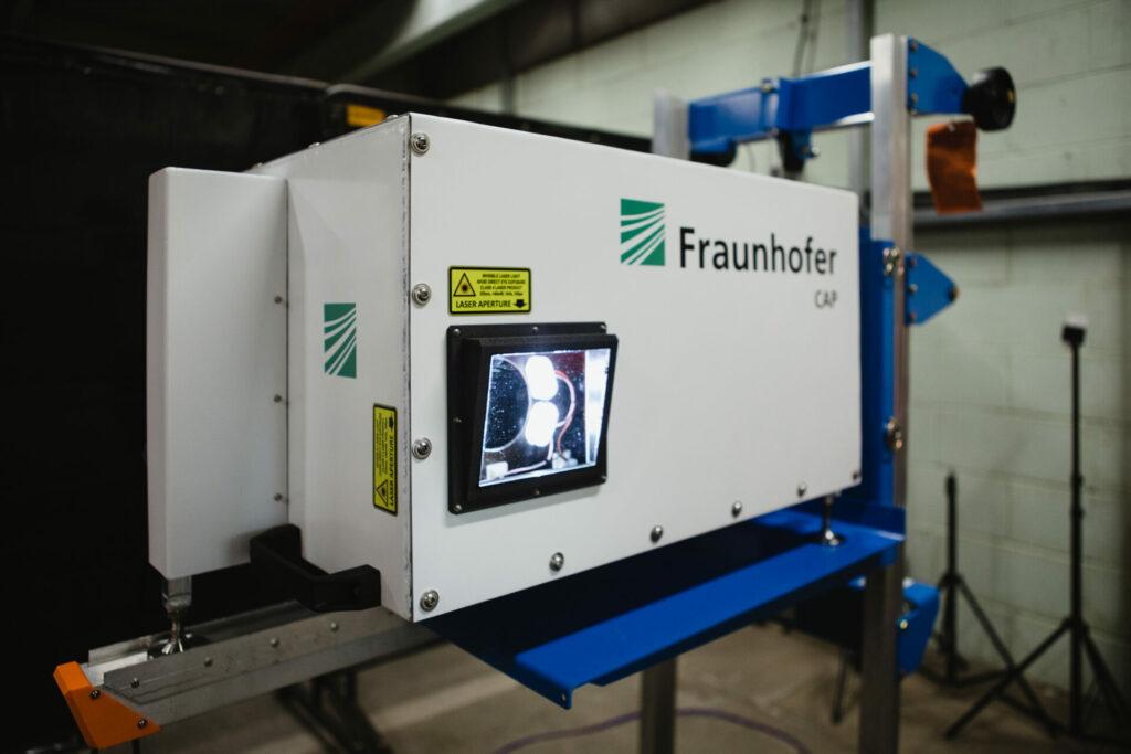 Fraunhofer nuclear innovation