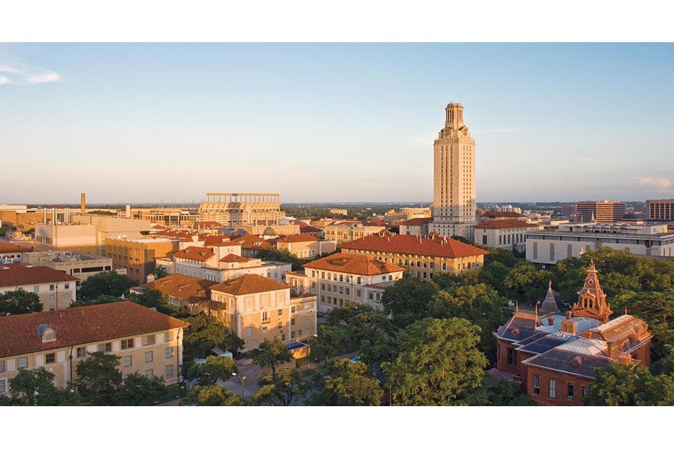 University of Texas nuclear innovation